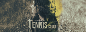 +Tennis Court by Past-Ephemeral