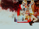 The Pretty Reckless by retroaffair