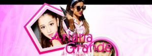 Portada de Ariana Grande by Karlyeditionss