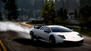 Lamborghini LP 670-4 SV 3 by NickGaru