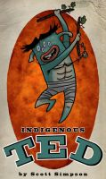 Indigenous Ted... by taurus1977