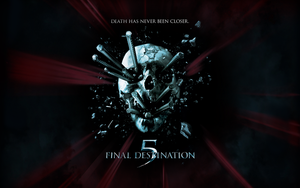 Final Destination 5 by rehsup