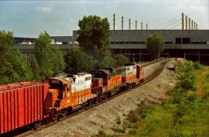 Chicago Central 3 9-16-95 by eyepilot13