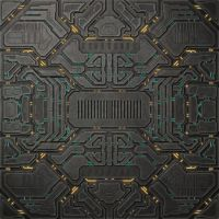 Forerunner Tile by InvaderVeex