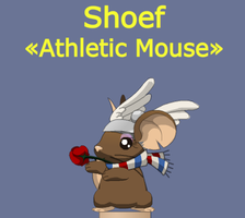 Shoef by Frossmies