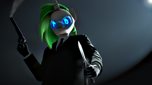 [SFM] First Render by Wheatley-Mix