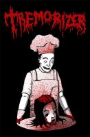 chef death by tremorizer