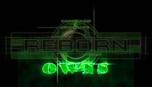 Reborn OWNS by SencneS