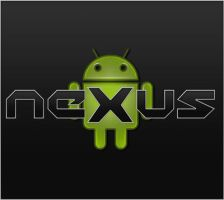 Nexus android by Sony-Viao