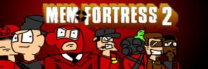 Mem fortress 2- the title goes here by Gexalpha