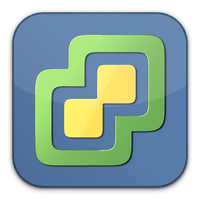 VMware vSphere Client icon by flakshack