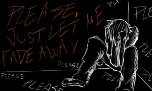 79. Fuck - Sometimes you're just too tired... by Clockwork-Demons
