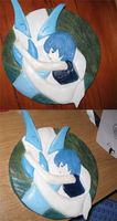 _-_Lugia Chan Hugging Lugia_-_ by Eternalskyy
