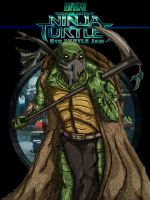 Skratchjams: 5th Turtle Jam - Angelico by warthogrampage