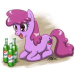 OPPP and Pilsner Beers by johnjoseco