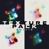 Texture pack #2 Poicie by kateGraphics