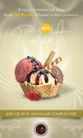 Delights - Ice Cream by illuphotomax