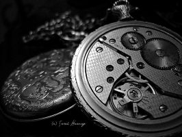 Pocketwatch by Lillith8810