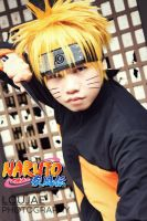 naruto by rjmacalino