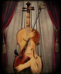 The Musician by mariegart
