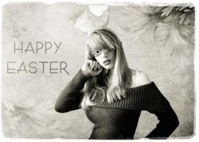Easter by crilleb50