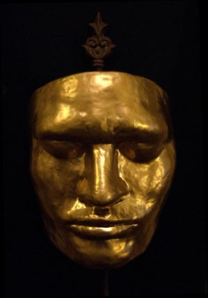 Golden Mask - Redone* Title: The Dreaming