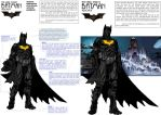 SOTM The Batman Redesign by kameleon84