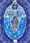 Earendil- Heradry in Tolkien: Jian Guo and Rodrigo by Aglargon