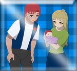 Family picture by PPGirl16