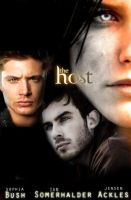 THE HOST Movie Poster 10 by TheSearchingEyes