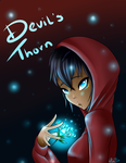 .:Contest Entry:. Devil's Thorn Lalita by Cherry-Anne