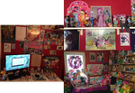 Twitchys Pony Collection by Twitchy-Tremor