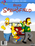 Road To Springfield - Cover by Claudia-R