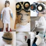 Doctor Horrible, in the plush by Zareidy