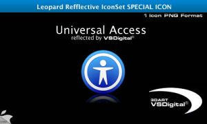 Refflective Special Icon by vsdigital