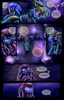 TMOM Issue 1 Page 28 Redone Part 1 by Gigi-D
