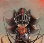 the flower of wars by Saku666