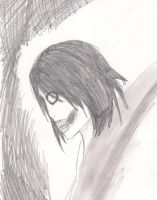 Jeff The Killer by AbsinthexMind