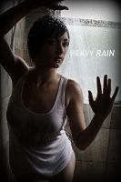 :Heavy Rain: Teaser by AlouetteCosplay