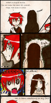 Gaara sees The Ring by Kuu-ish