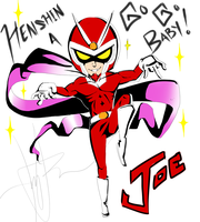 everythings viewtiful by TheBishonenMaker