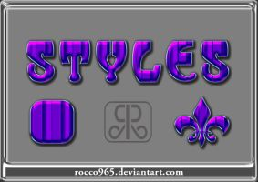 Styles 569 by Rocco 965 by Rocco965