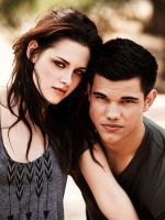 Bella and Jacob by Liliah