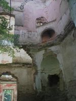 Ruins stock 17 palace interior by Finsternis-stock