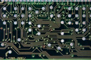 2014 09 17 Circuit Board 01 by f-i-l-p--stock