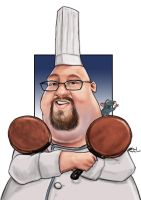 Chef by Bardsville
