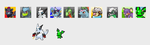 PMD UE Icons by FieryTheQuilava