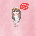Happy New Year by MiClipsx3