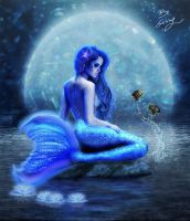 Pisces Sirena by Sinphie