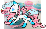 Party Donuts! [OPEN] by Kai-Alive
